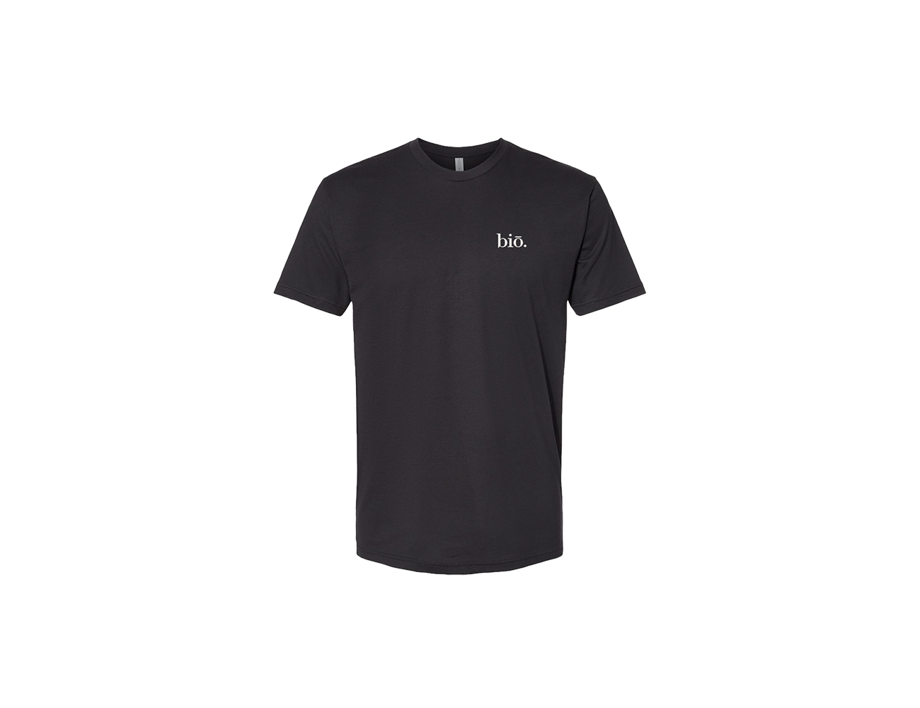 bio t shirt | graphite