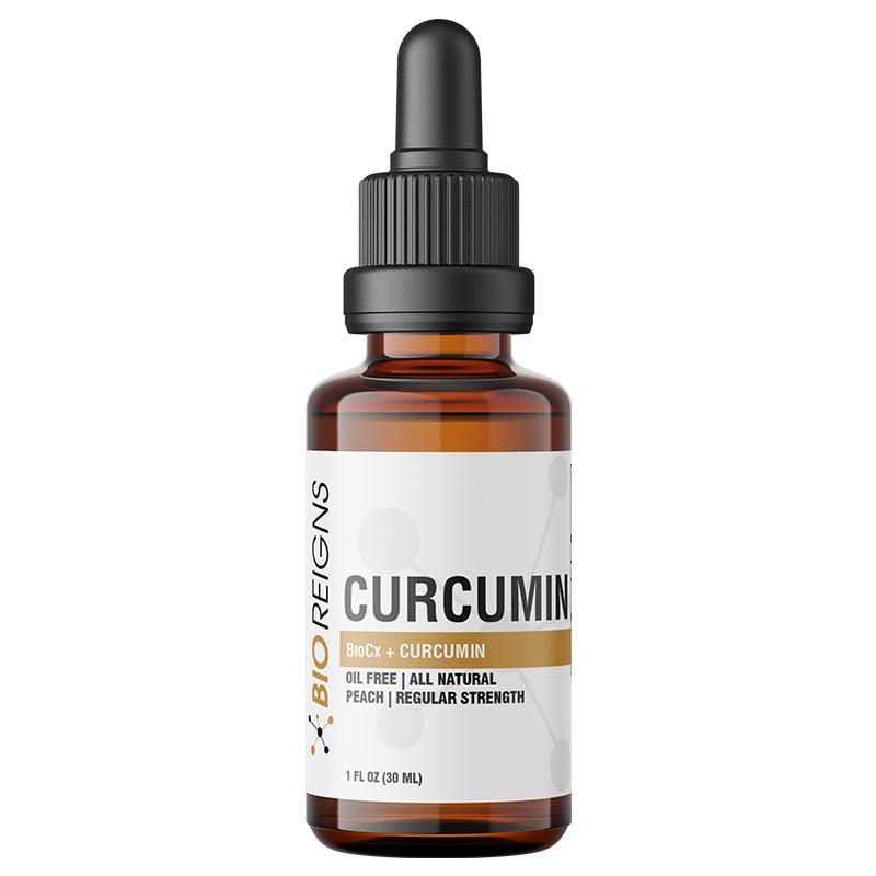 Curcumin Tincture - 0