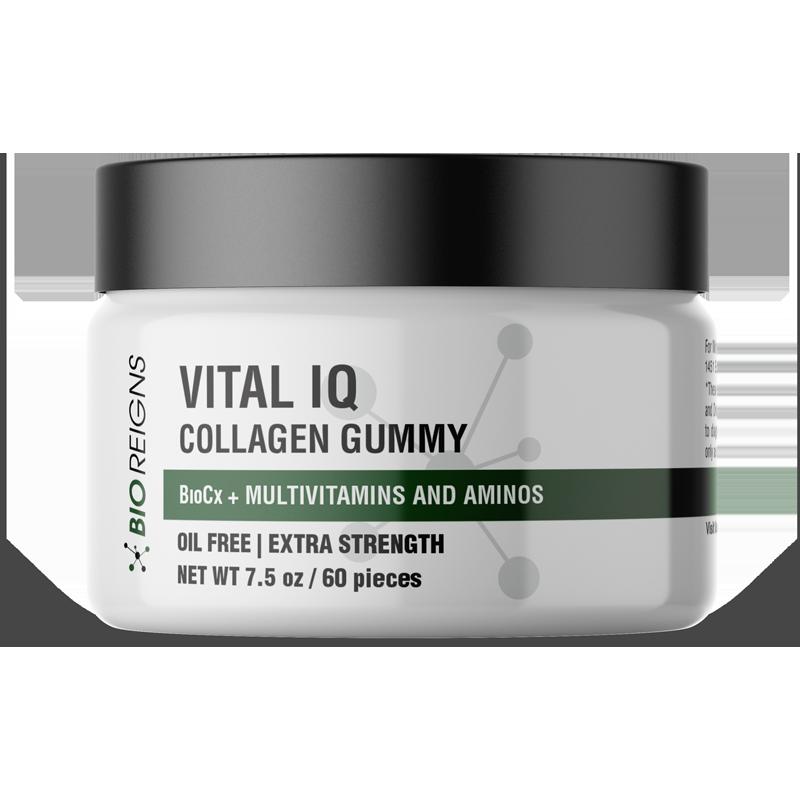 Vital IQ Collagen Gummy - 0