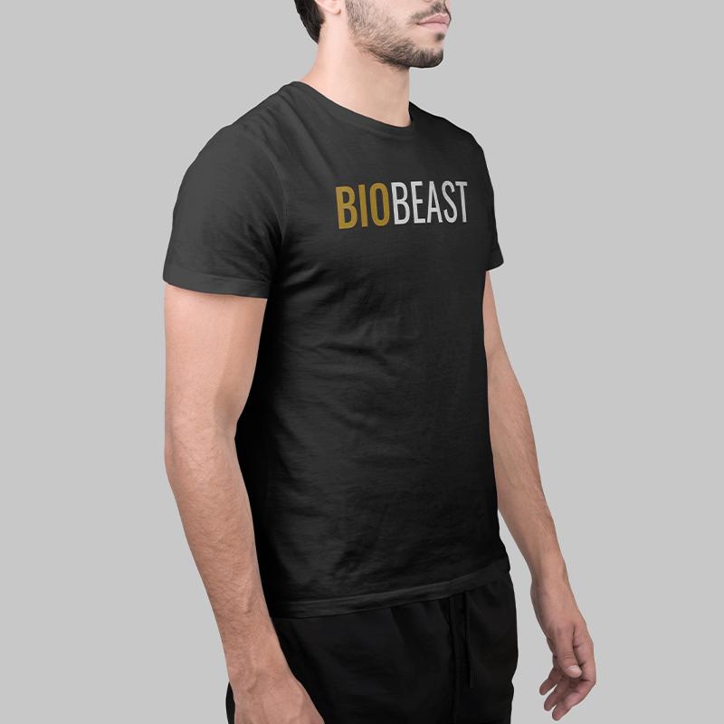 BioBeast Merchandise - 1