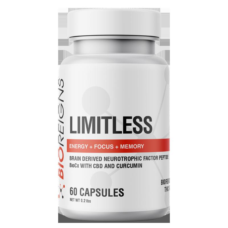 Limitless - 0