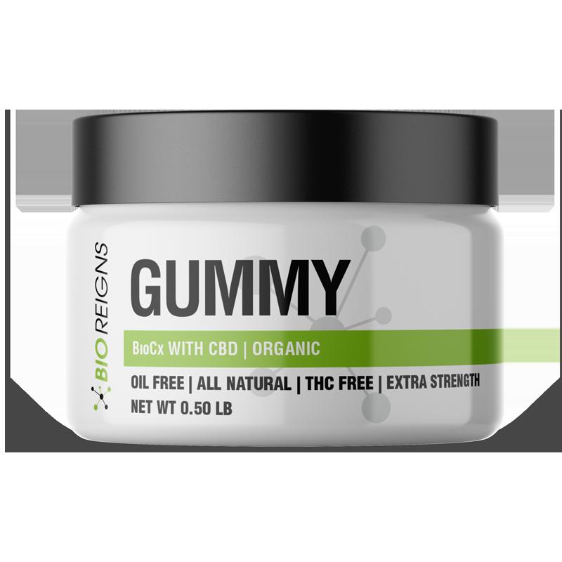 Gummy Bears - Organic - 0