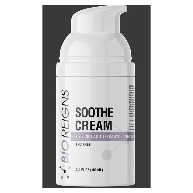 Relief Cream - 0