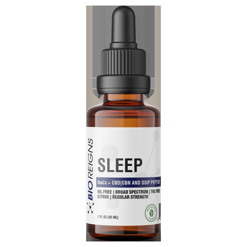 Sleep - 0