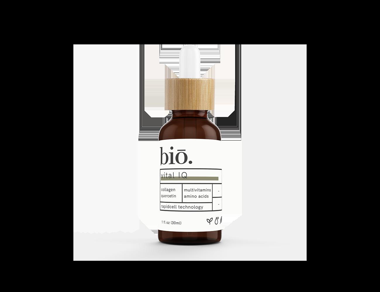 vital IQ + collagen